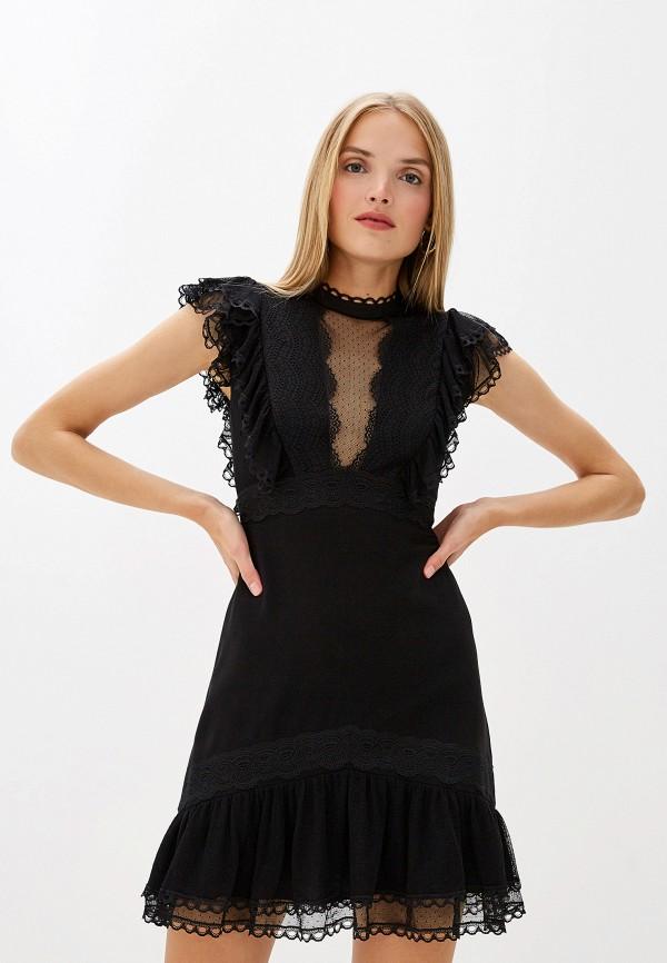 Платье Three Floor Three Floor TH023EWSPY34