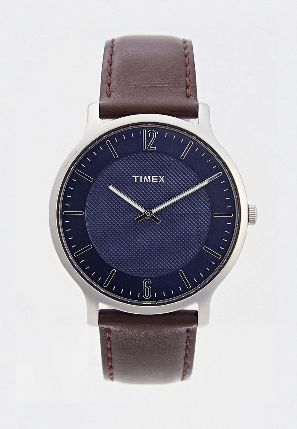 Часы Timex Timex TI001DMHZDP4 timex t5k749