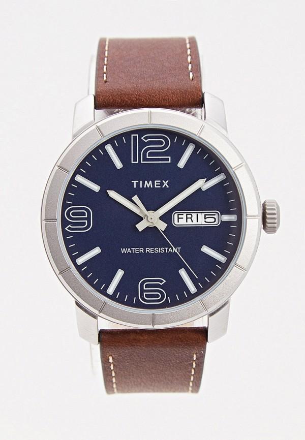 Часы Timex Timex TI001DMHZDP9 timex t5k749