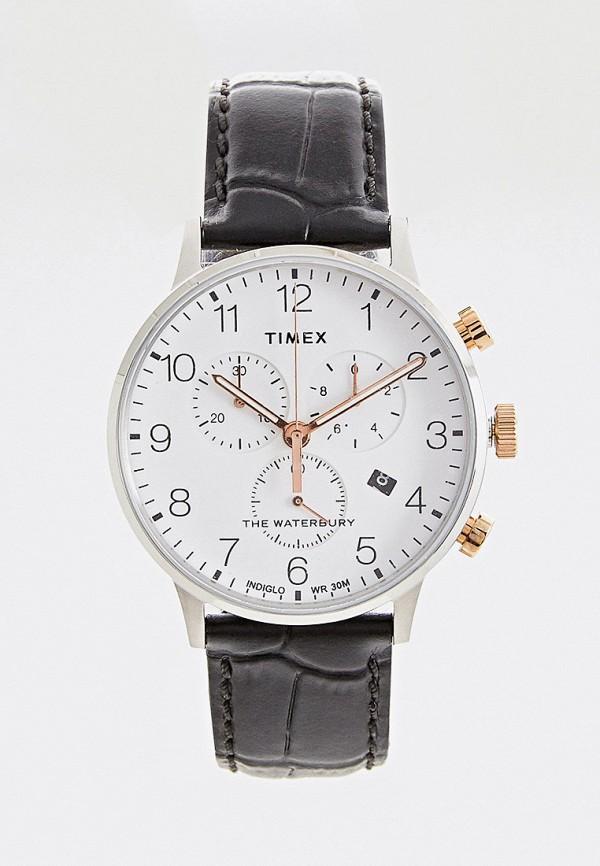 Часы Timex Timex TI001DMHZDR1 timex t5k749
