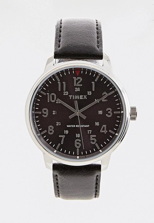 Часы Timex Timex TI001DMHZDR3 timex t5k749