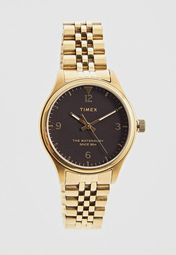 Часы Timex Timex TI001DWHZDQ5 timex t5k749