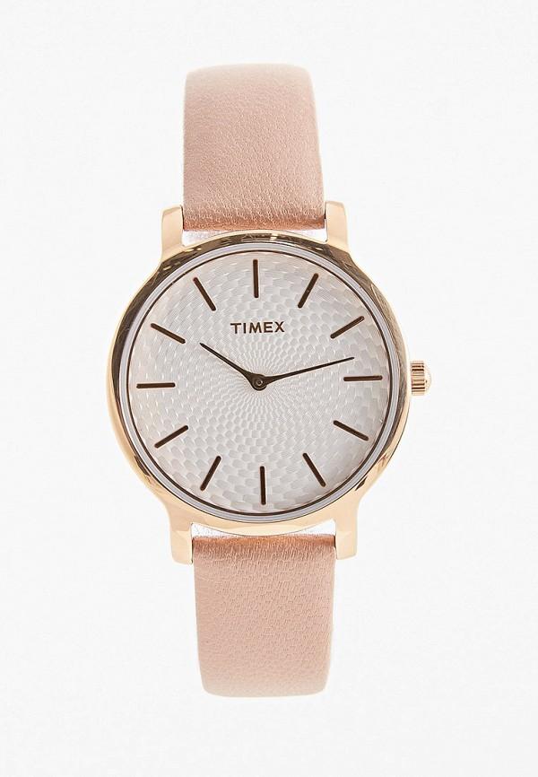 Часы Timex Timex TI001DWHZDR2 timex t5k749