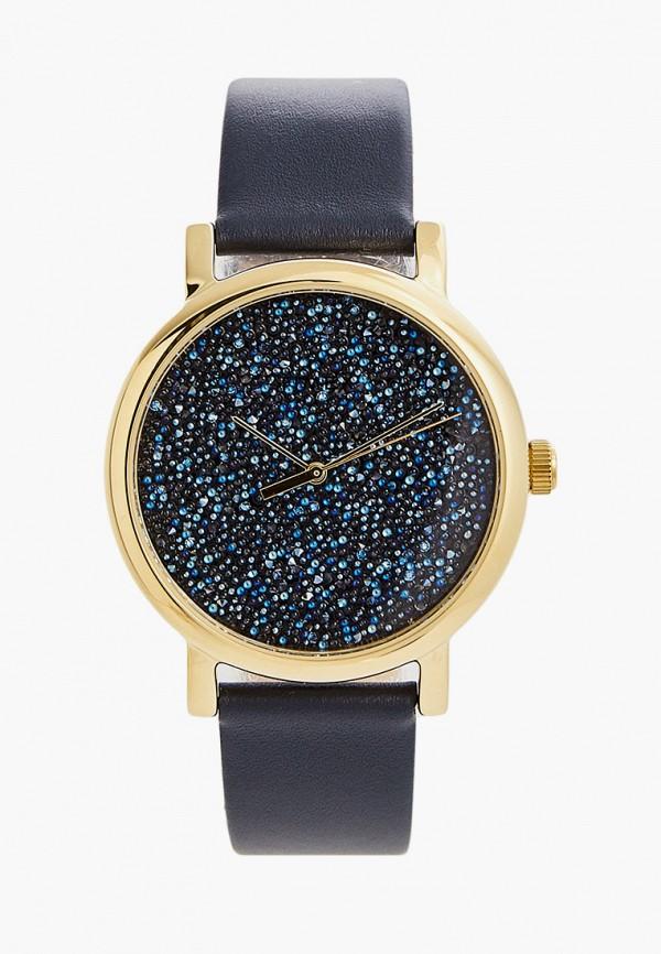 женские часы timex, синие