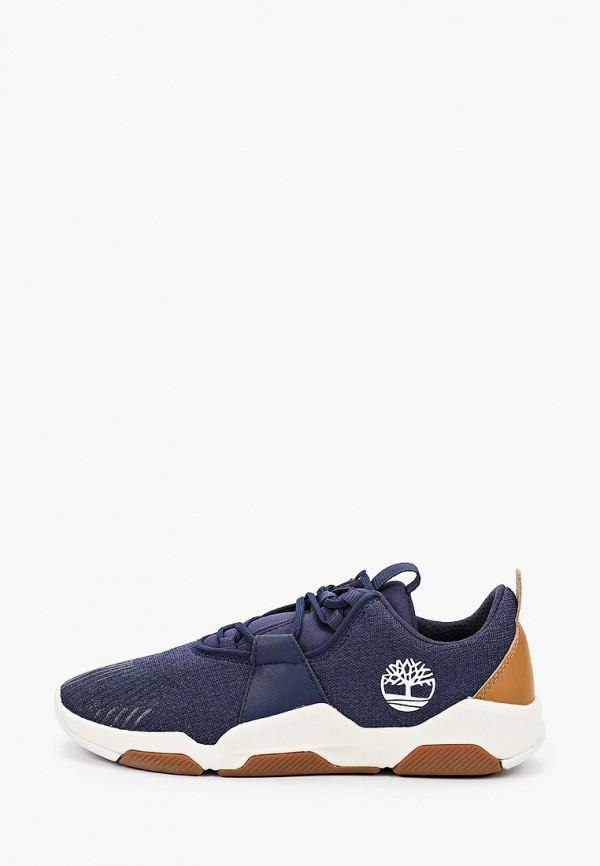 кроссовки timberland для мальчика, синие
