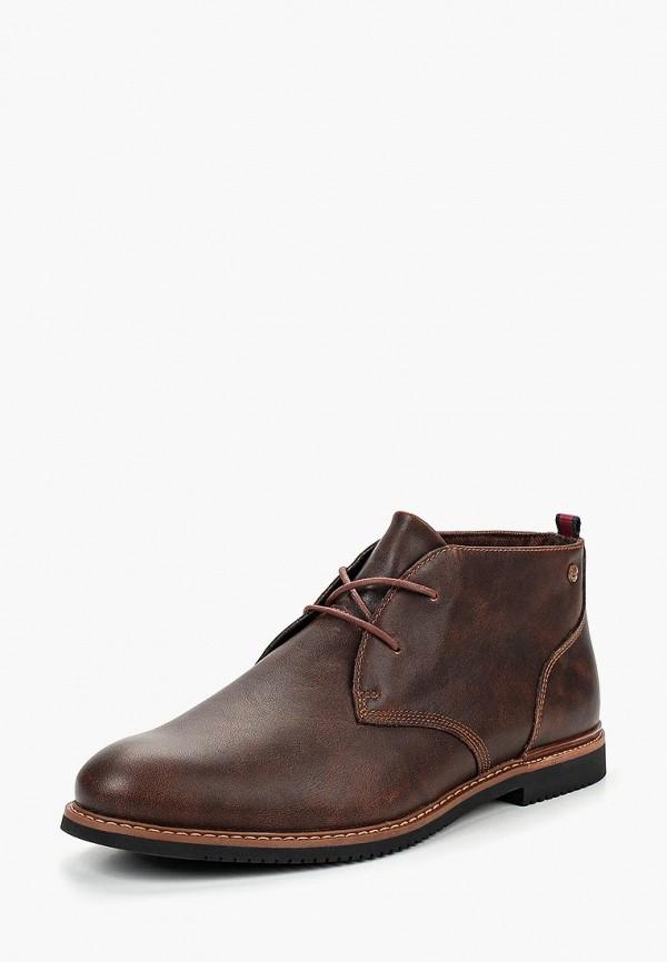 Купить Ботинки Timberland, BROOK PARK CHUKKA TORTOISE SHE, ti007amcels3, коричневый, Осень-зима 2018/2019