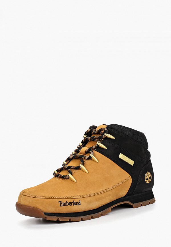 Ботинки трекинговые Timberland Timberland TI007AMCELS6 полуботинки timberland tbla1ssvw