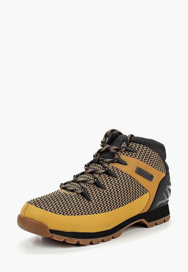 Ботинки трекинговые Timberland