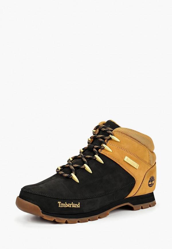 Ботинки трекинговые Timberland Timberland TI007AMCGSI8 цены онлайн