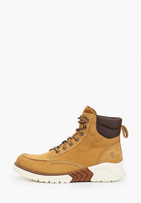 Ботинки Timberland Timberland TI007AMGHCK6 ботинки мужские days mulan timberland men s earthkeepers city chukka boot