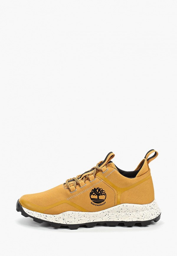мужские кроссовки timberland, желтые