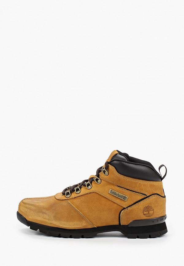 Ботинки трекинговые Timberland Timberland TI007AMGHCS8 цена 2017