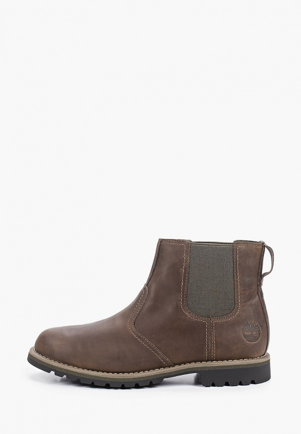 мужские ботинки timberland, хаки