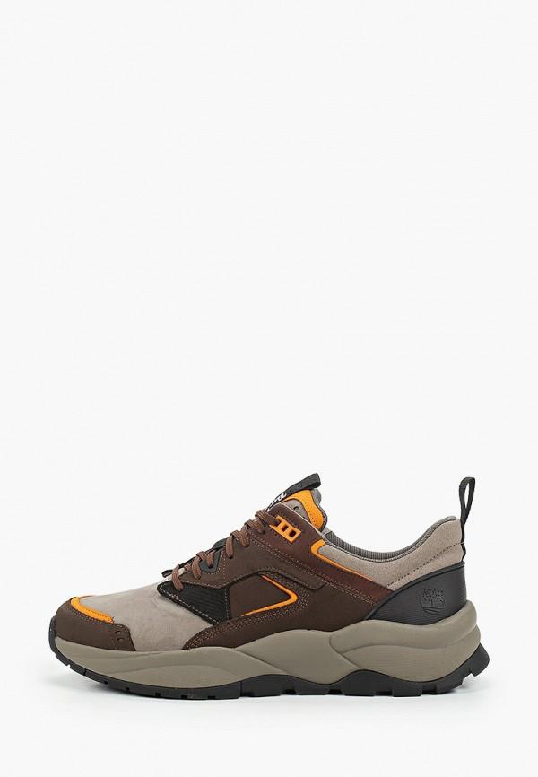 мужские кроссовки timberland, разноцветные
