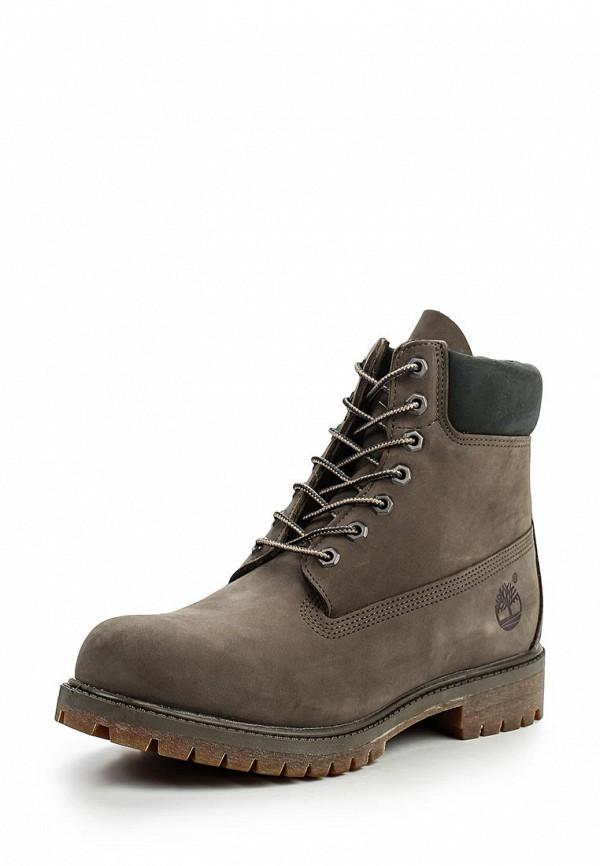 Ботинки Timberland Timberland TI007AMLTP31 цены онлайн
