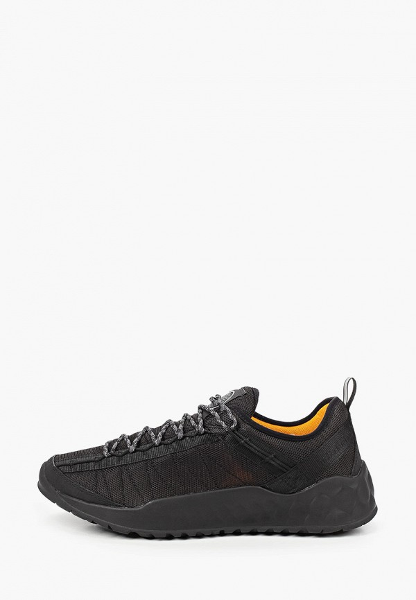 мужские низкие кроссовки timberland, черные