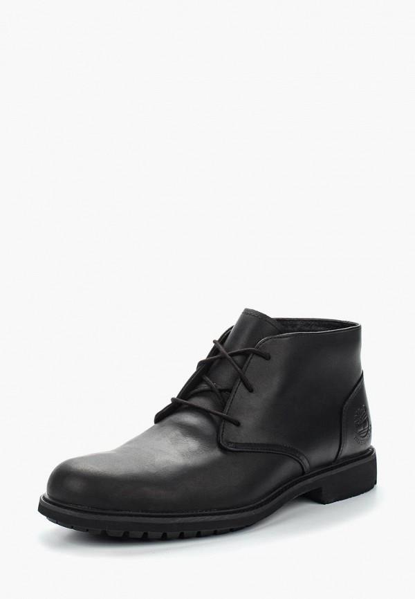 Ботинки Timberland Timberland TI007AMVQT33 цена 2017