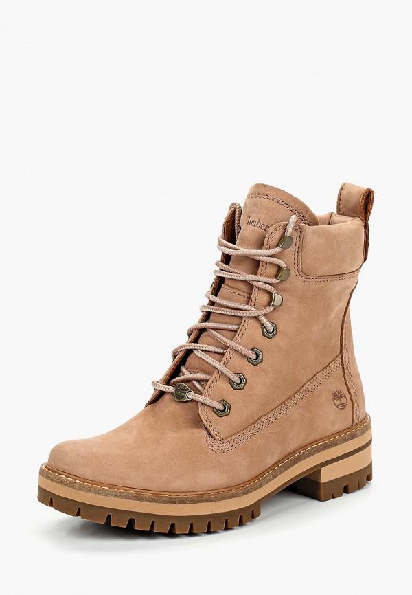 Ботинки Timberland Timberland TI007AWCGSL7 цены онлайн