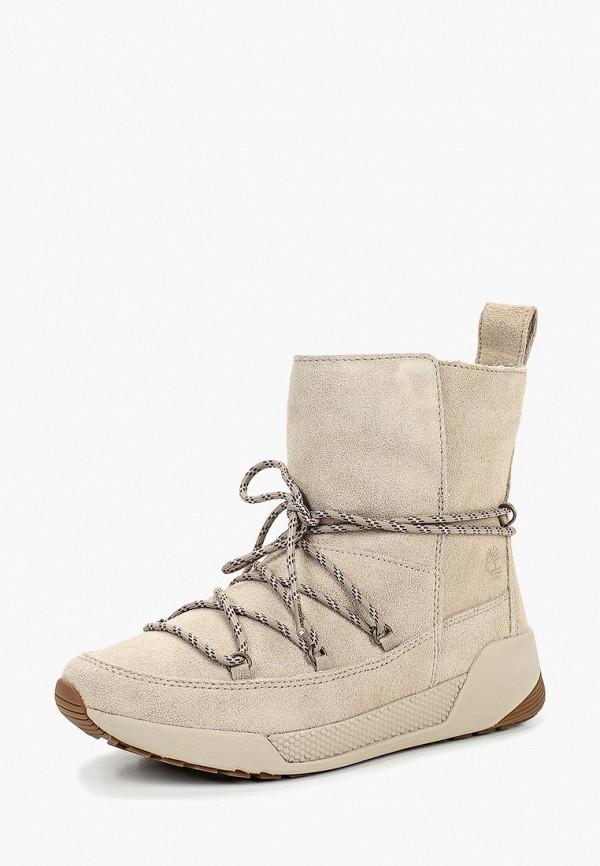 Ботинки Timberland Timberland TI007AWCGSM1 цены онлайн