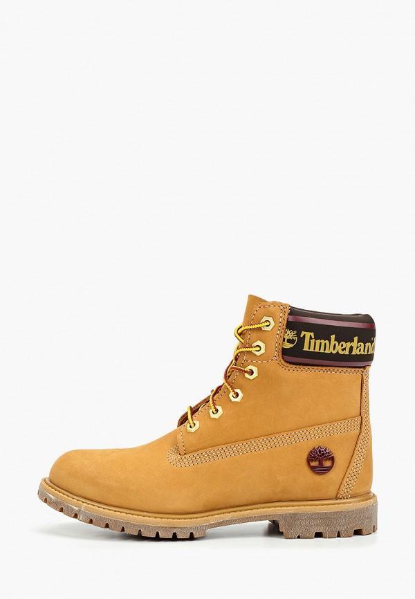 Тимберленды Timberland Timberland TI007AWGHFD1 цена