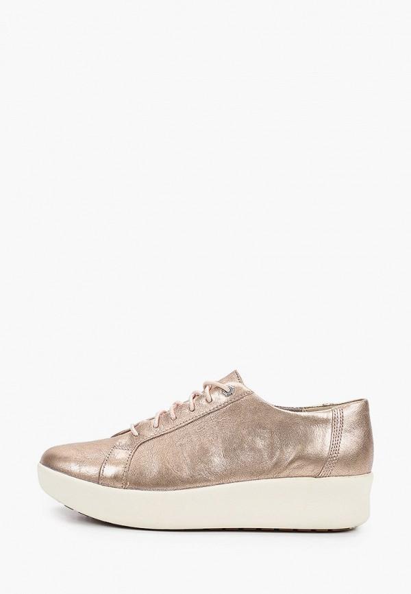 женские ботинки timberland, золотые