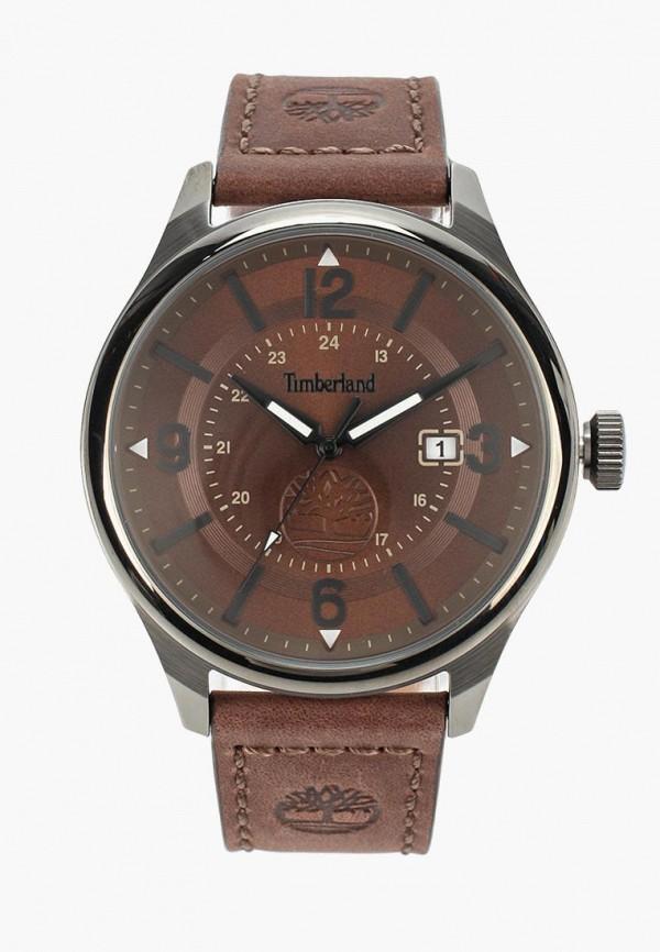 Часы Timberland Timberland TI007DMAFOG5 часы timberland timberland ti007dmydu48