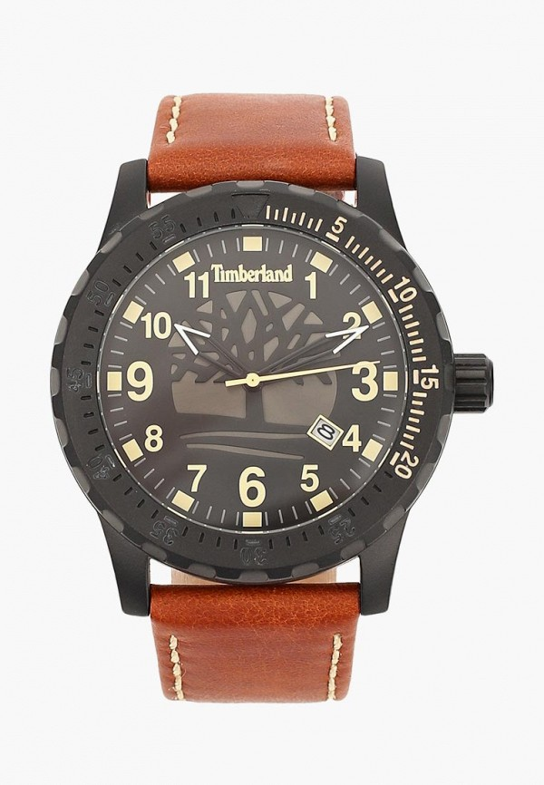 Часы Timberland Timberland TI007DMDCKP5 часы timberland timberland ti007dmbmxy1