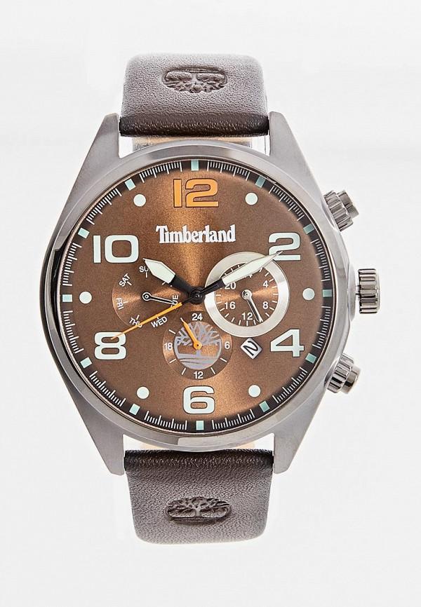 Часы Timberland Timberland TI007DMDVIX8 часы timberland timberland ti007dmbmxy1
