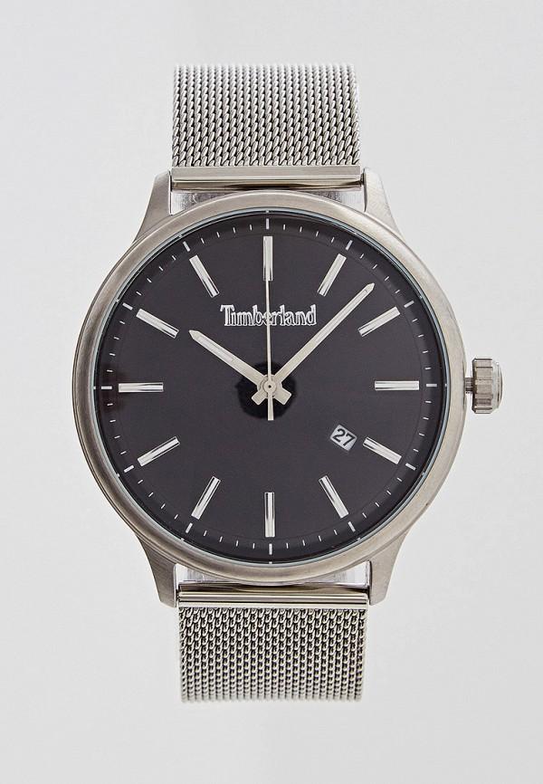 мужские часы timberland, черные