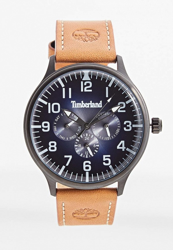 Часы Timberland Timberland TI007DMFACW0 часы timberland timberland ti007dmbmxy1