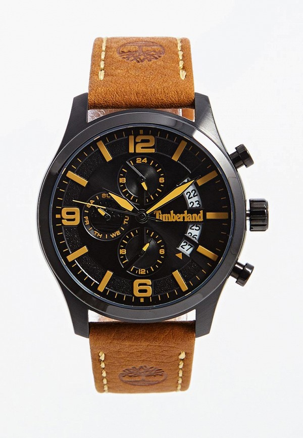 Часы Timberland Timberland TI007DMGFYD6 часы timberland timberland ti007dmeav45
