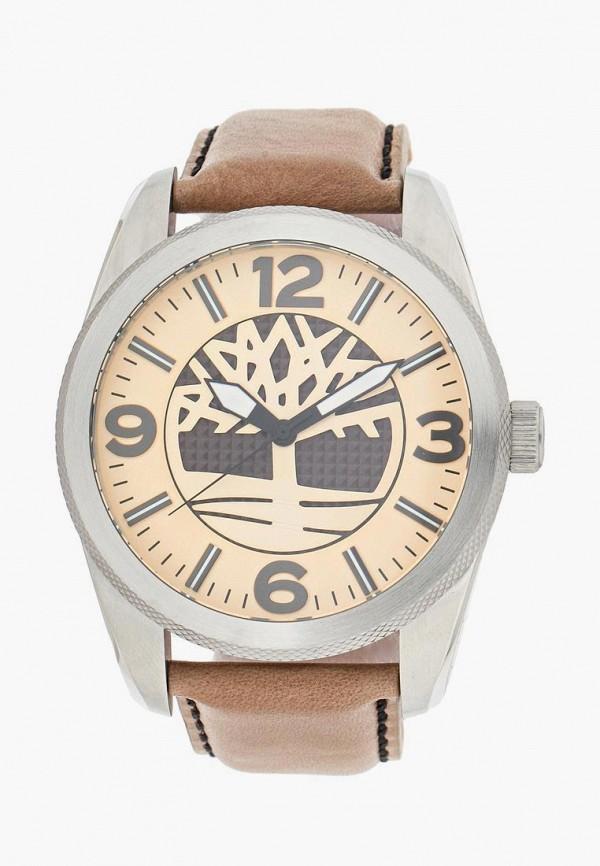 Купить Часы Timberland, TI007DMSMO01, коричневый, Весна-лето 2018