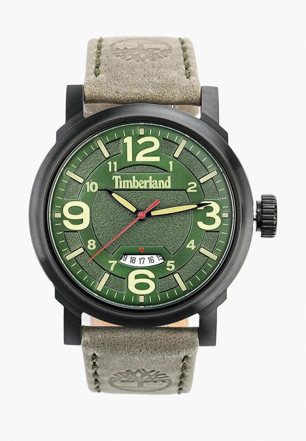 Часы Timberland Timberland TI007DMSMO03 рубашки timberland рубашка