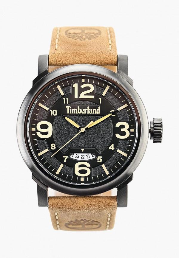 Часы Timberland Timberland TI007DMSMO04 рубашки timberland рубашка