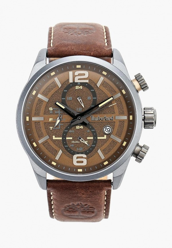 Часы Timberland Timberland TI007DMSMO05 часы timberland timberland ti007dmeav45
