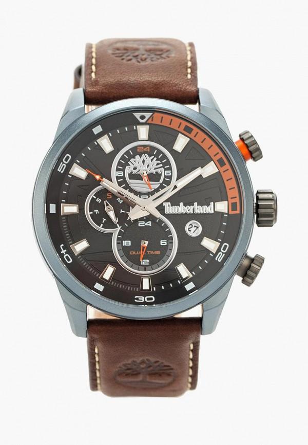 Часы Timberland Timberland TI007DMZGX48 часы timberland timberland ti007dmmoe12