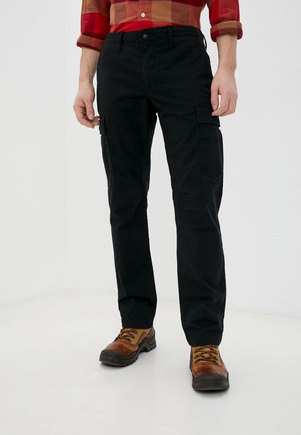 мужские брюки timberland, черные