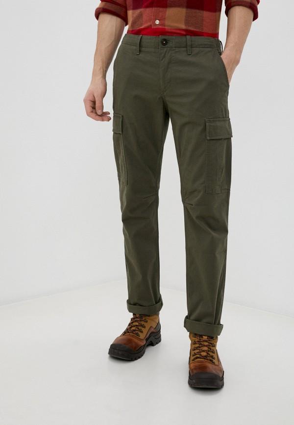мужские брюки timberland, хаки