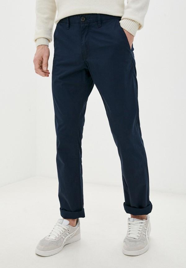 мужские брюки чинос timberland, синие