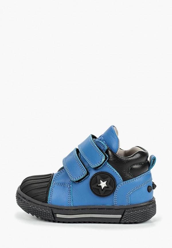Ботинки Tiflani Tiflani TI011ABEKCQ4 полусапоги для девочки tiflani цвет синий 25f 801s 70 размер 36