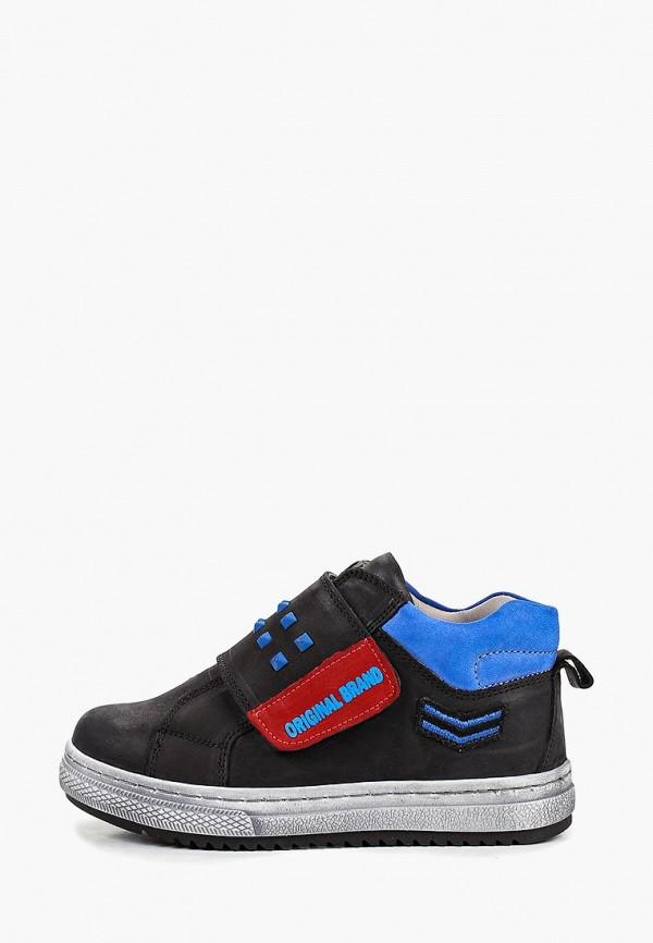 Ботинки Tiflani Tiflani TI011ABEKCQ5 полусапоги для девочки tiflani цвет синий 25f 801s 70 размер 36