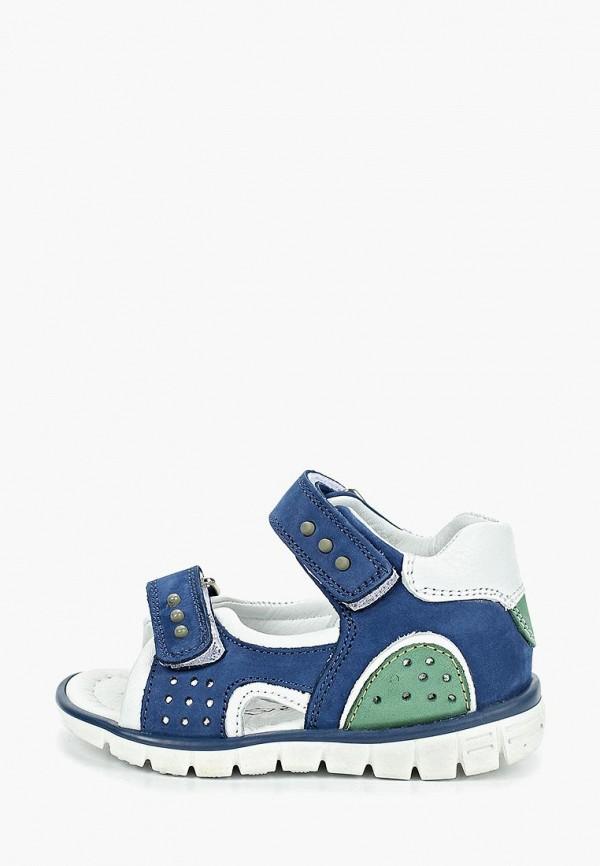 Сандалии Tiflani Tiflani TI011ABEKCR8 полуботинки для мальчика tiflani цвет синий 18b a 8009 030 07 размер 24