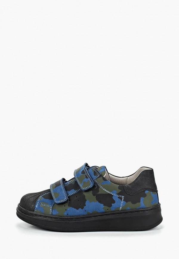 Кеды Tiflani Tiflani TI011ABEKCT1 ботинки для мальчика tiflani цвет синий 18b b 8127s 020 07 размер 23