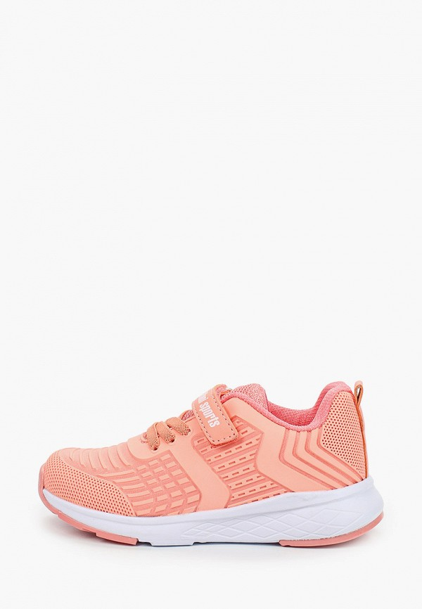 кроссовки tiflani для девочки