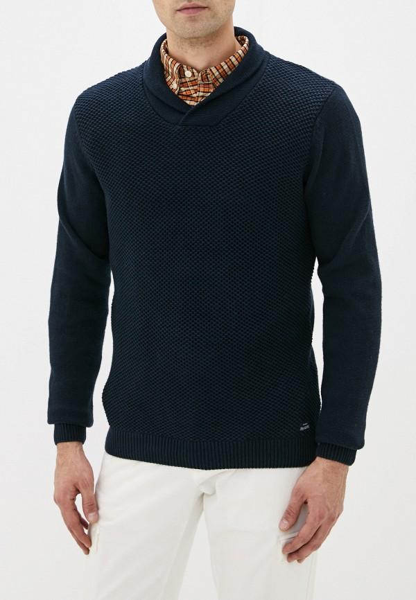 мужской пуловер tiffosi, синий