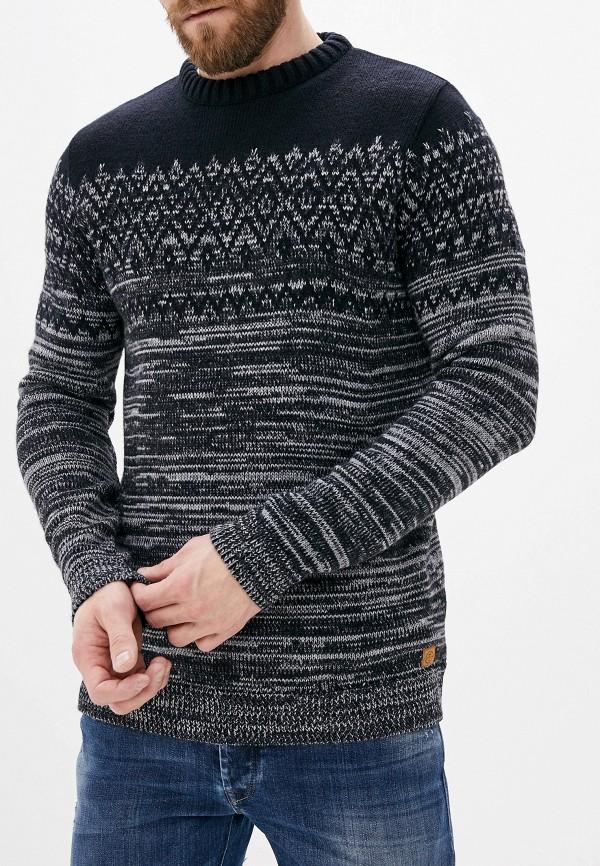 мужской джемпер tiffosi, серый