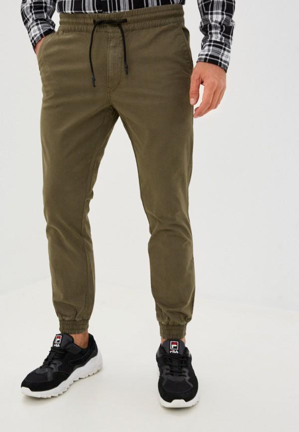 мужские брюки tiffosi, хаки
