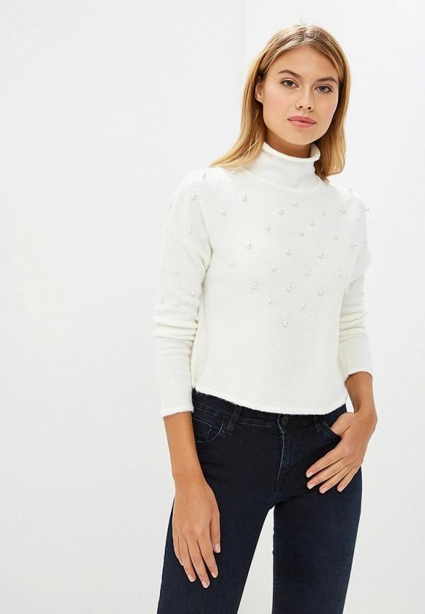 Купить Свитер Tiffosi, TI018EWCVIJ0, белый, Осень-зима 2018/2019