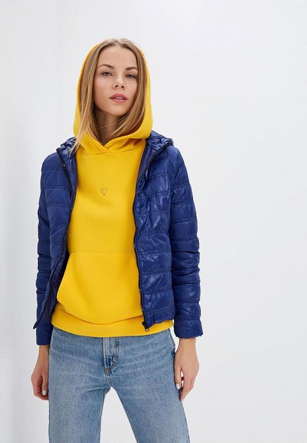 Куртка утепленная Tiffosi