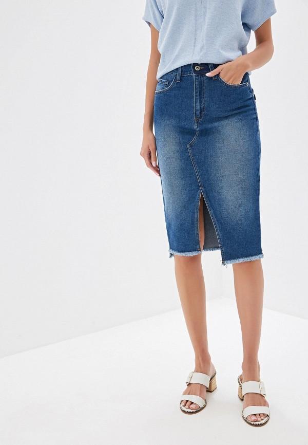 Юбка джинсовая Tiffosi